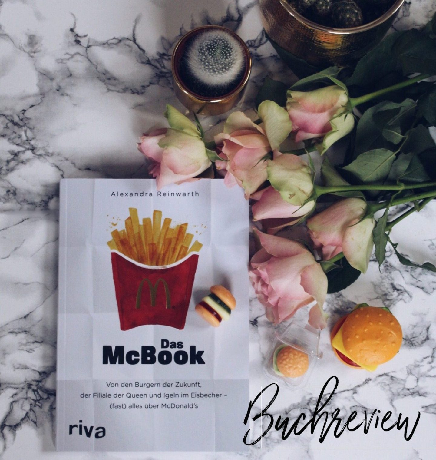 Buchreview – Das McBook