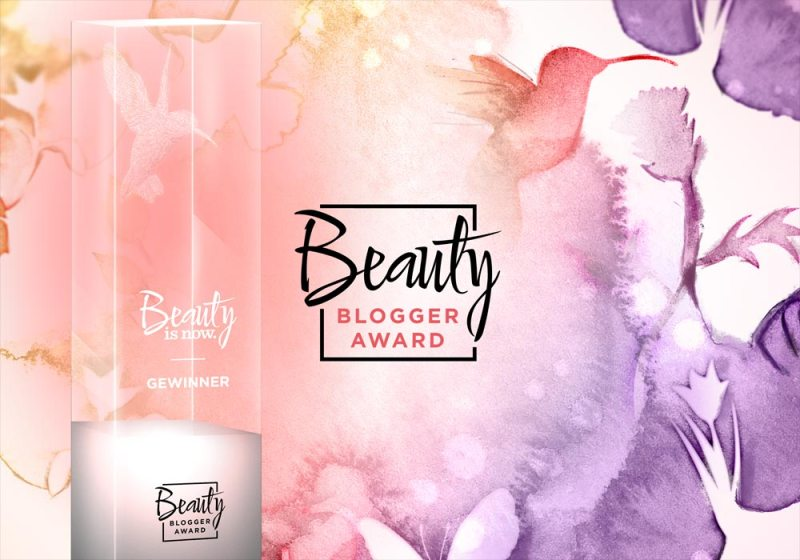'Beauty is now' – Gewinnt den QVC Beauty Blogger Award