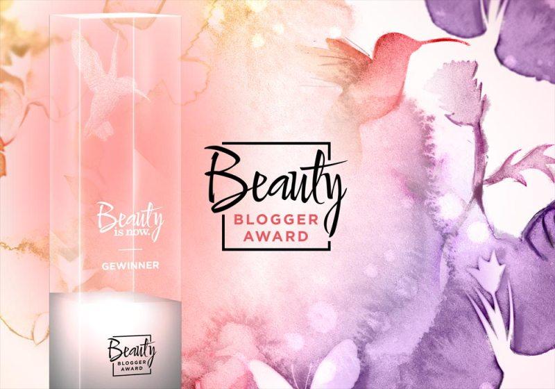 'Beauty is now' – Gewinnt den QVC Beauty Blogger Award