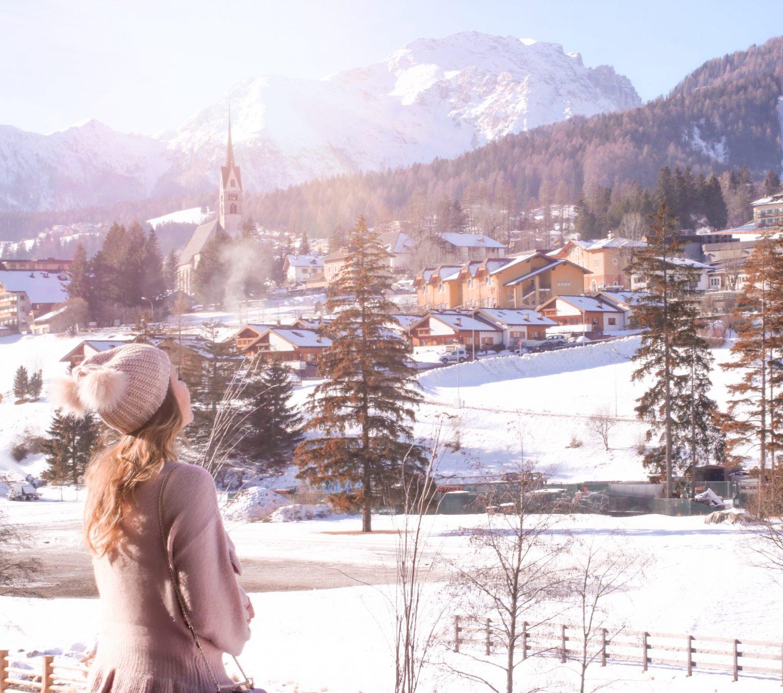 Walking in a Winter Wonderland – unsere Reise nach Trentino