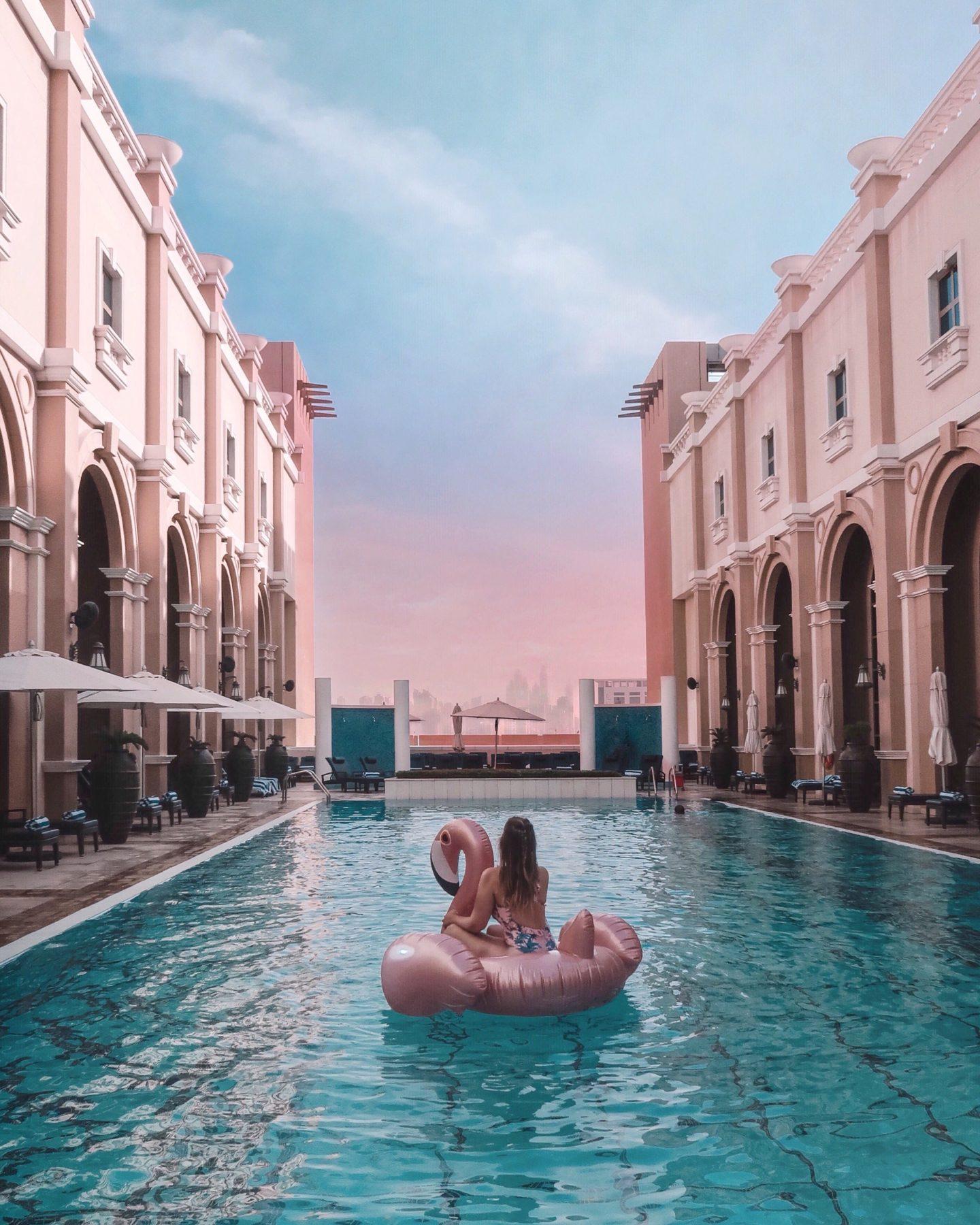 Dubai Travel Guide – Unser Hotel und Tipps für den perfekten Trip