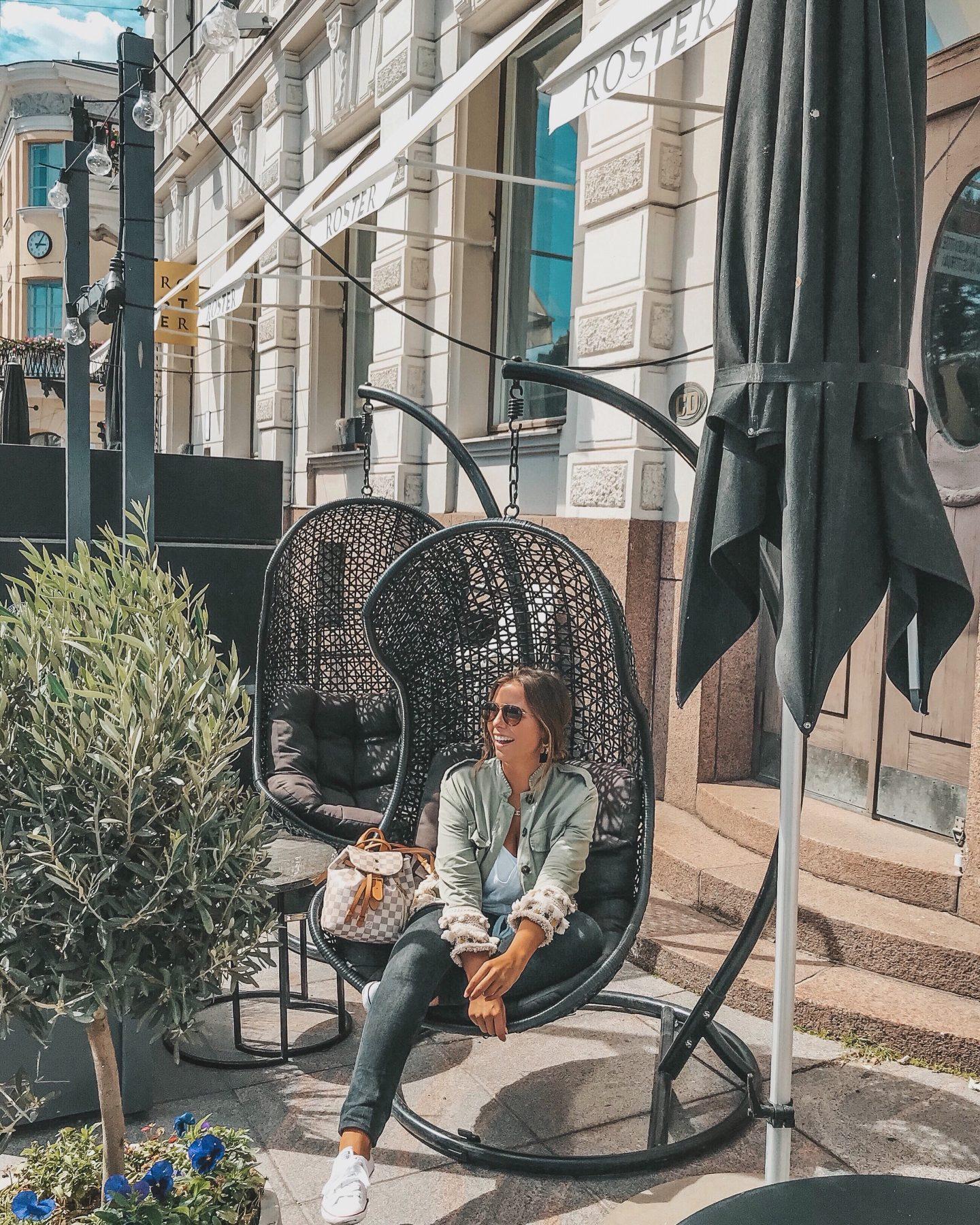 Mini Kreuzfahrt mit Tallinsk Silja – Stockholm, Helsinki und Tallinn