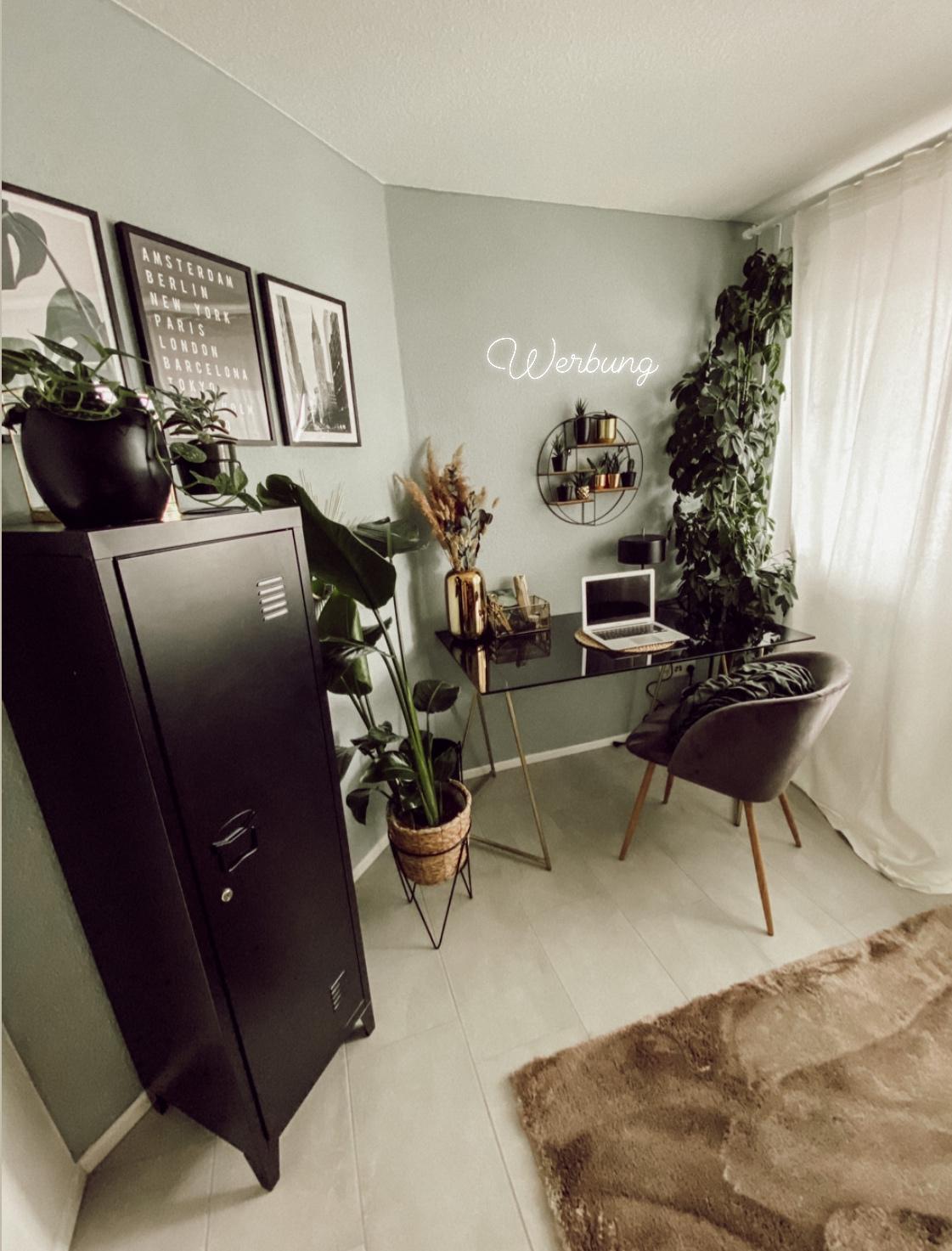 Von Zuhause arbeiten – Unser Home Office